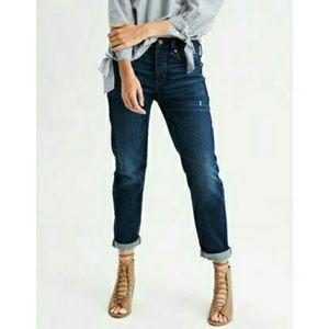 American Eagle Tomgirl Jeans Denim 6